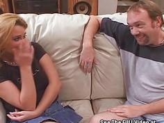 Long Island Slut Wife Trained by Dirty D