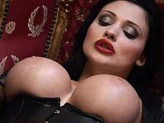 Busty Mistress