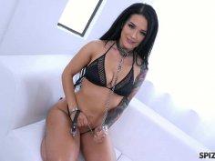 Katrina Jade Perfect Blowjob