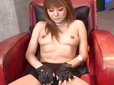 Cock sucking? Kokoa Ayane loves to swallow?