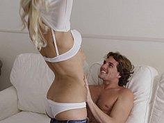 Simple sex session