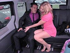 Backseat banging